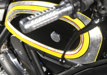 Ducati Scrambler by Radikal Chopper per Eicma