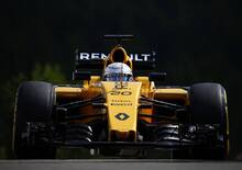 F1, Gp Belgio 2016: Renault, dubbi sull'incidente di Magnussen