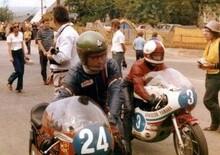 Monza 20 maggio 1973: l'incidente di Saarinen e Pasolini
