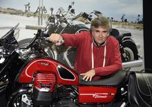"""Miguel Galluzzi: """"Servono moto più semplici per riavvicinare i giovani"""""""
