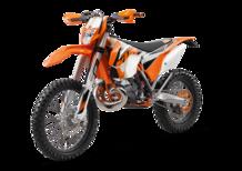 KTM EXC 300 E