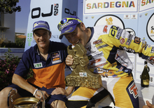 Sardegna Rally Race 2015 is coming