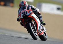 MotoGP 2015. Aprilia porta al Mugello il nuovo cambio seamless