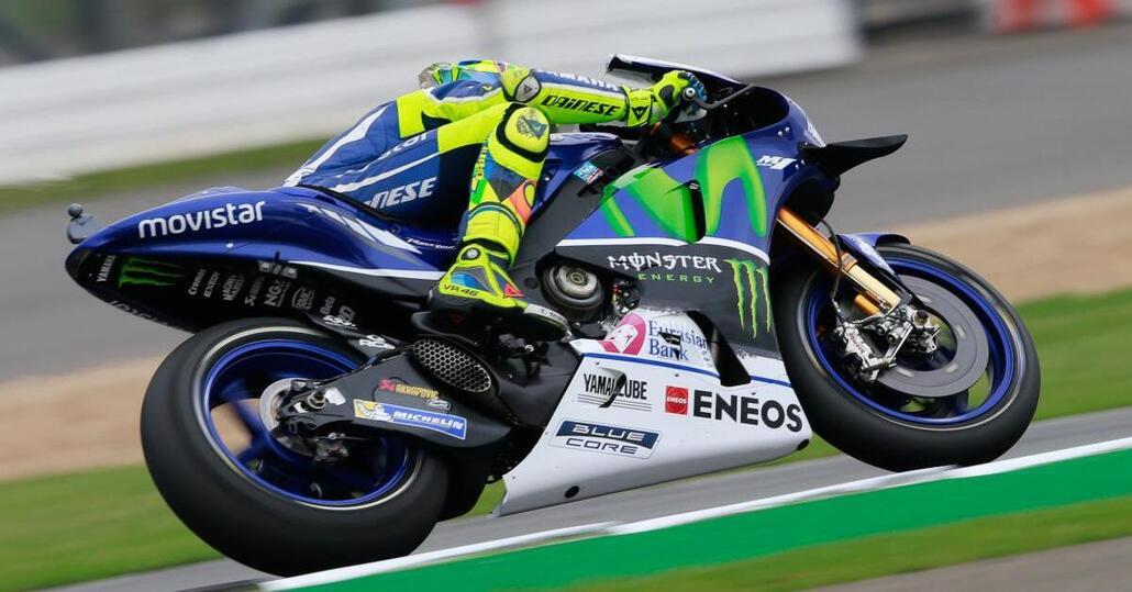 MotoGP, Silverstone: qualifiche amare per Ducati