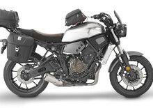 GIVI per Yamaha XSR700