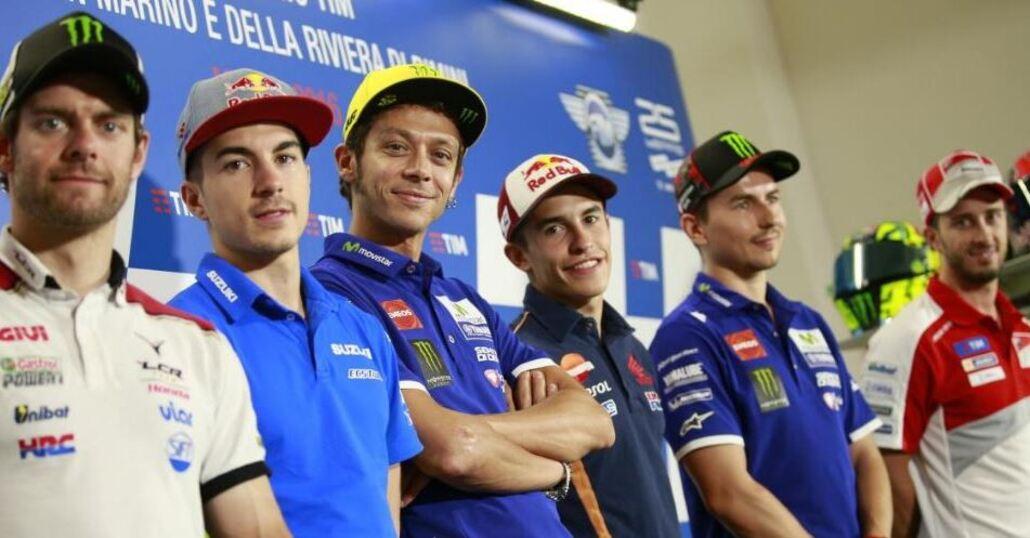 MotoGP Diretta Streaming Qualifiche Misano GP San Marino 2016