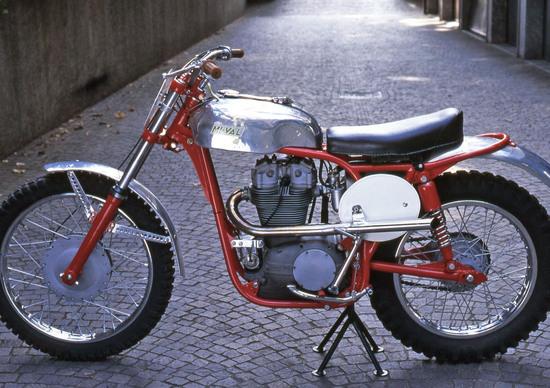 Le regine italiane del motocross