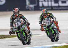 La Superbike torna in pista al Lausitzring