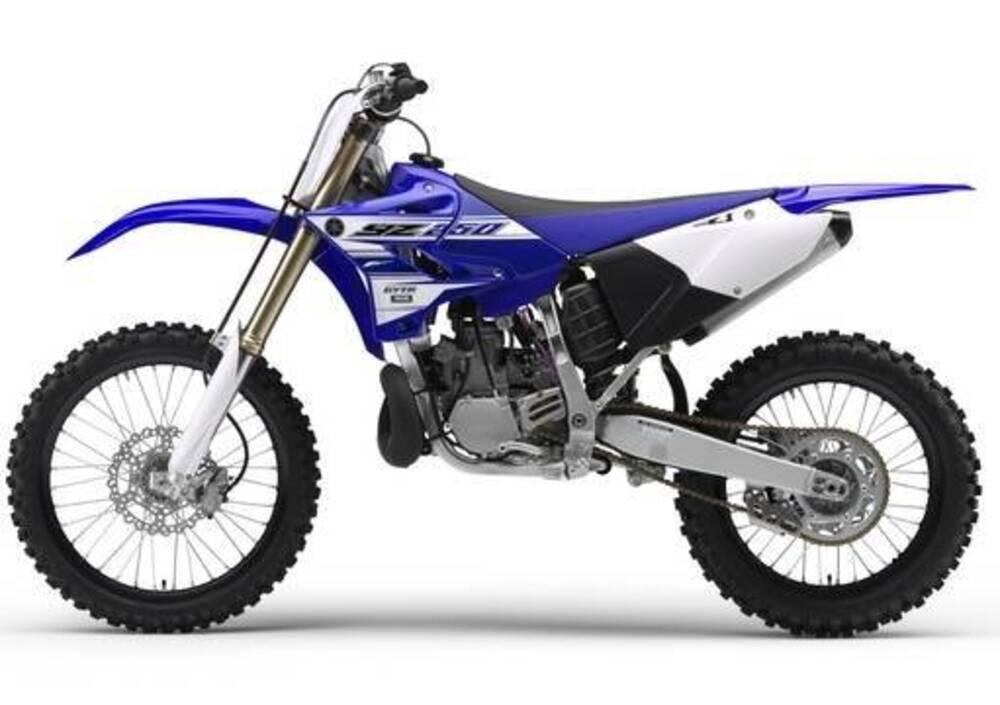 Yamaha Cc  Wheeler