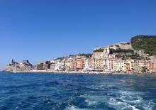 In viaggio con Camilla: Le Cinque Terre