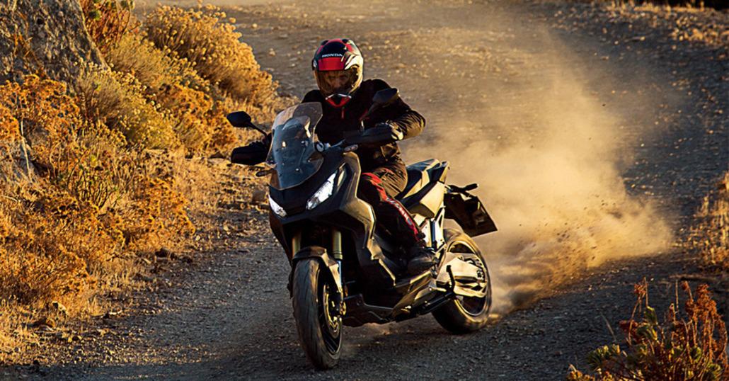 Anteprima: ecco il nuovo Honda X-ADV, lo scooter-crossover