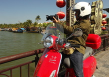 Planet Explorer 7 in Vietnam. Day 4, Hoi An