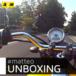L'unboxing di Matteo: Moto Guzzi V9 Roamer