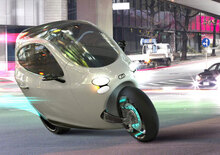Rumor: Apple acquisisce Lit Motors