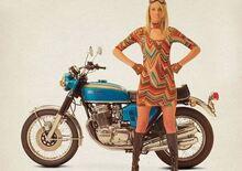 Tecnica: Le moto a quattro cilindri