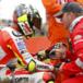 MotoGP Aragon. Iannone: Non ho forza, non corro