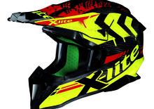 Nolangroup presenta il nuovo X-lite X-502