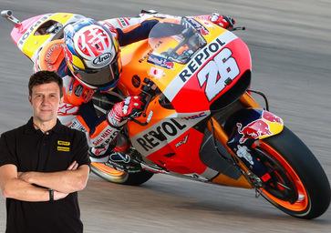 MotoGP Aragon. La versione di Zam: le prove del venerdì