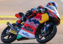 Navarro vince in Moto3, Binder è campione. A Lowes la Moto2
