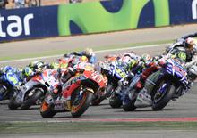 MotoGP Aragon. Spunti, considerazioni e domande dopo il GP