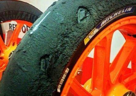 MotoGP Aragon. Dovizioso: Problemi anomali, è frustrante