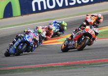 MotoGP Aragòn. Lo sapevate che...?