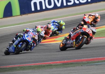 MotoGP Aragon. Lo sapevate che...?