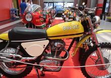 Modena Motor Gallery. Moto, auto e tanto pubblico
