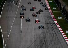 Orari Gp Malesia F1 2016 Sky e Rai