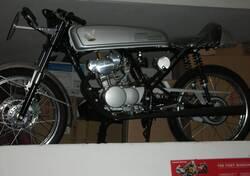 Honda DREAM 50 R d'epoca