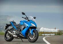 Suzuki Blue Beat: con GSX-S 1000 e GSX-S 1000F benzina e bollo gratis