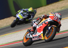 MotoGP di Aragòn, Video highlights