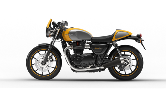 Intermot 2016: Triumph Bonneville T100 e T100 Black, le Bonnie più easy