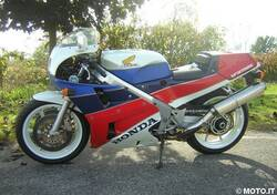 Honda rc 30 d'epoca