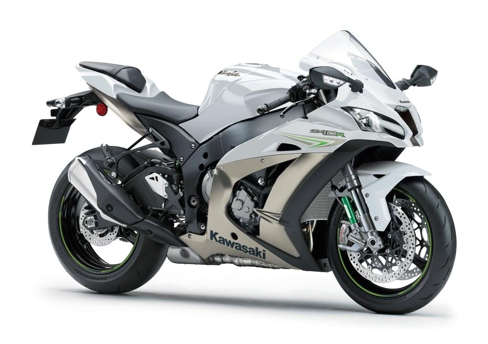 BcsZjmon Kawasaki Ninja 1000