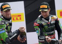 SBK. Il mondiale 2016 si deciderà a Jerez?