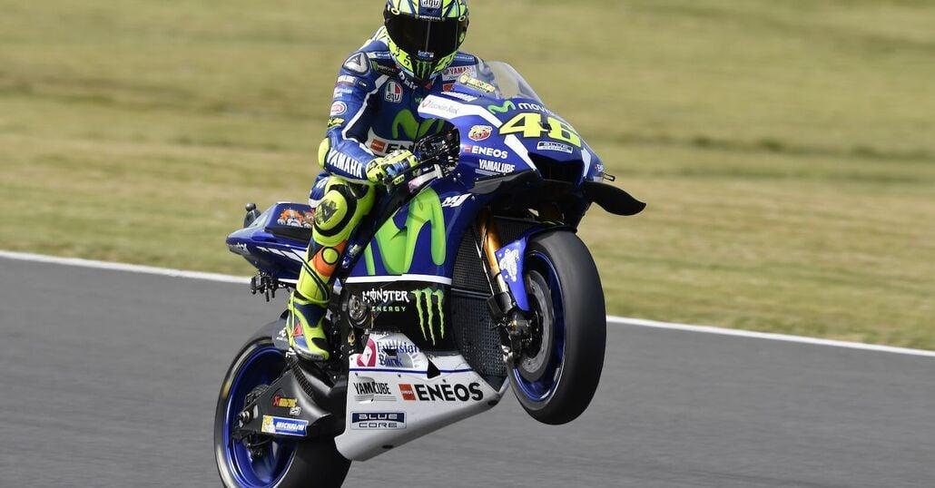 YOUTUBE Valentino Rossi incidente e caduta Motegi (MotoGp VIDEO)