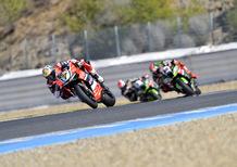 SBK Jerez. I commenti dei protagonisti