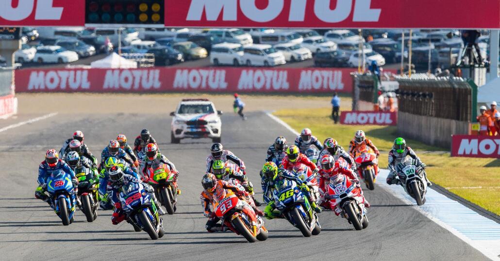 MotoGP. Spunti considerazioni domande dopo il GP del Giappone