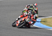 SBK. Le pagelle del GP di Jerez