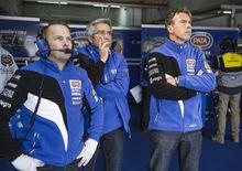 """SBK. Dosoli: """"Nel 2017 Yamaha sarà impegnata dalla 300 alla SBK"""""""