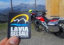 Via del Sale, Langhe e Val Varaita: in moto sulle strade più belle di Cuneo
