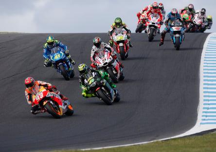 MotoGP. Le pagelle del GP d'Australia 2016