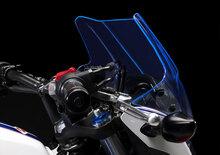 GIVI: set accessori per Honda CB500F