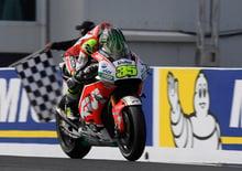 MotoGP. GP d'Australia 2016. Lo sapevate che...?