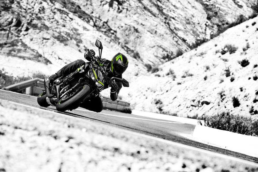 Kawasaki Z1000 R Edition 2017 - News - Moto.it