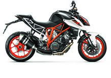 KTM 1290 Super Duke R ABS (2017)