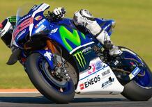 MotoGP. Lorenzo conquista la pole del GP di Valencia