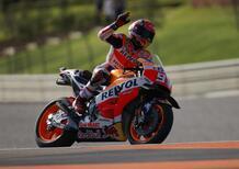 MotoGP. I commenti dei piloti dopo le qualifiche a Valencia