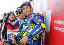 MotoGP. Spunti, domande e considerazioni dopo le qualifiche del GP di Valencia